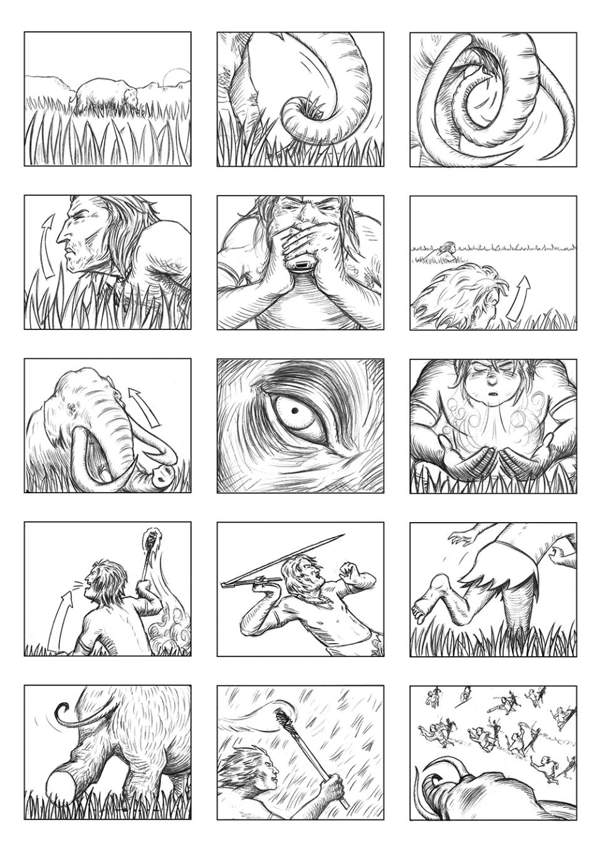 hunter-storyboards1