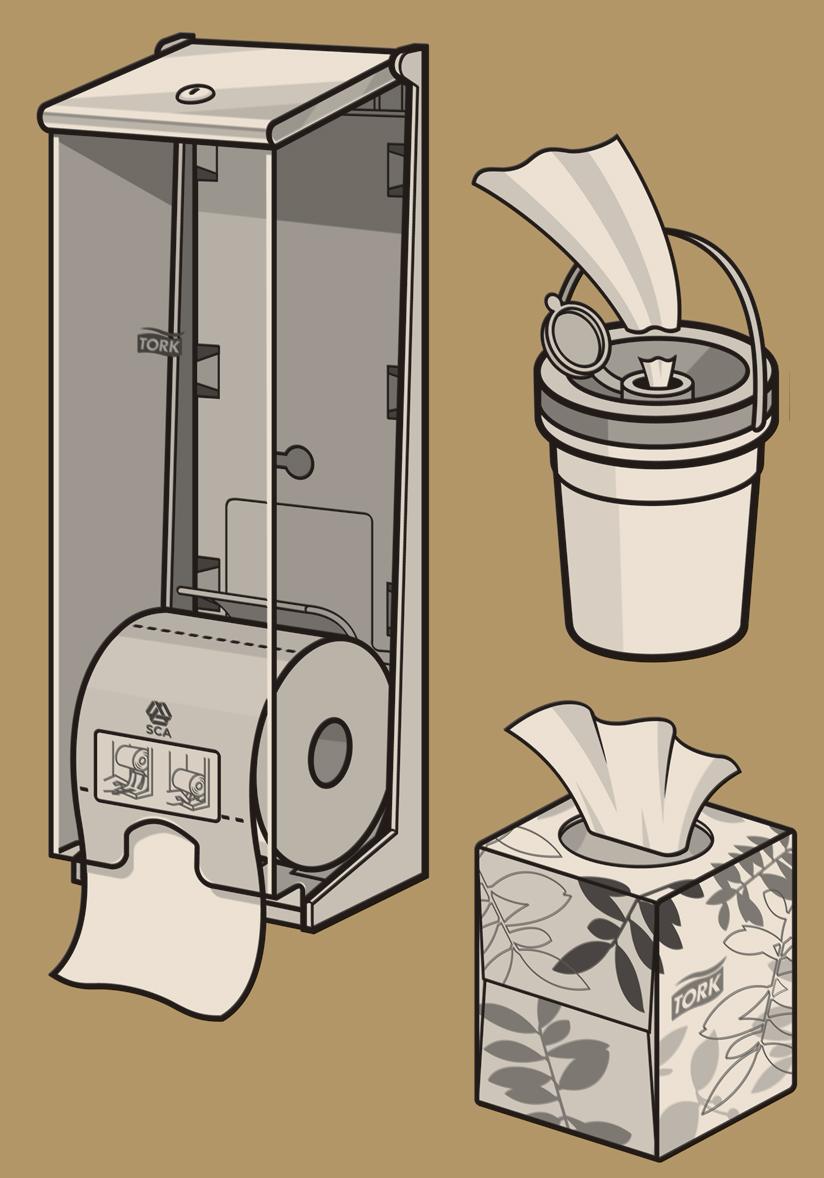 tork-dispensers
