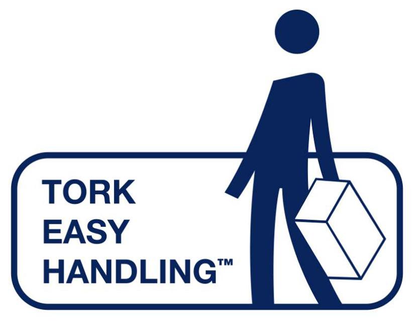 Tork_Easy_Handling_Logo