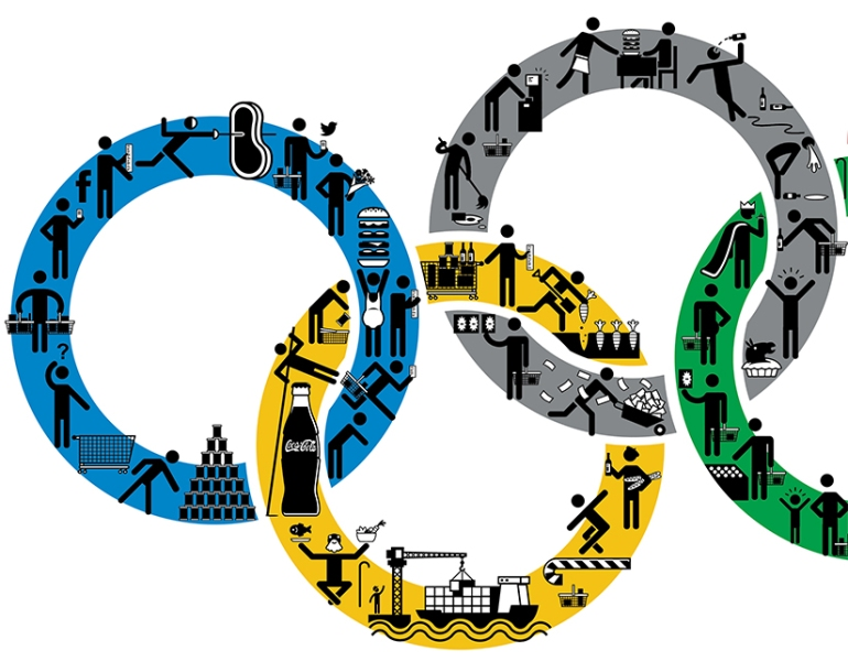 olympic-food-icons