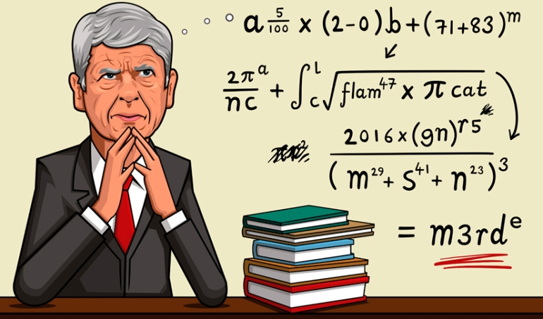 Wenger-Equation-word