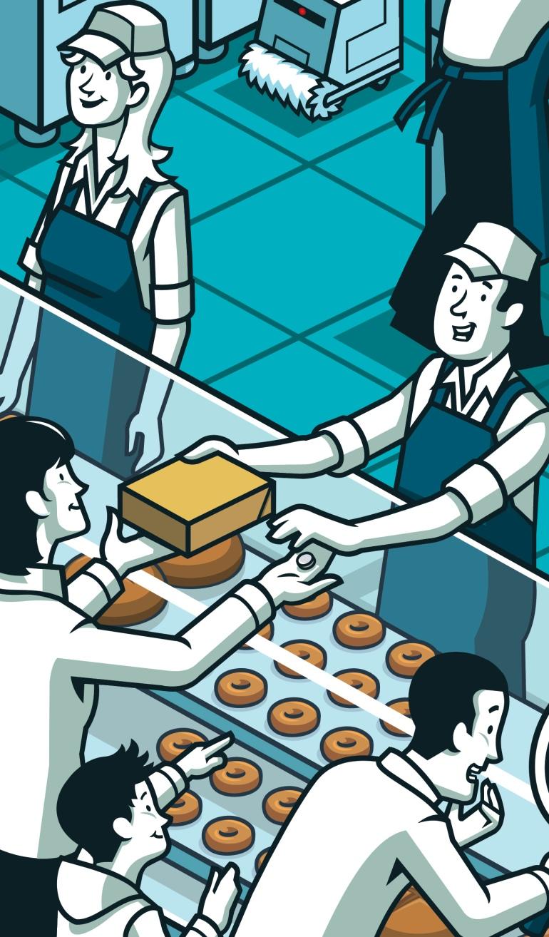 bakery detail